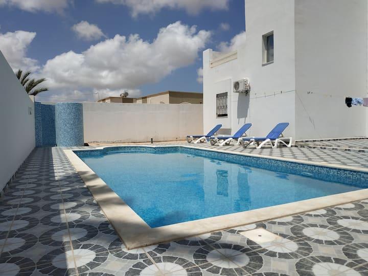 Villa El Khazen