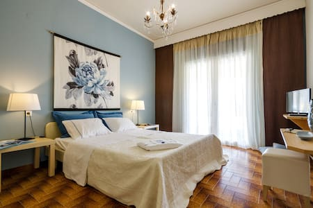 Nautilus Boutique Apartment - Mires - Apartemen