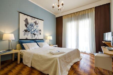 Nautilus Boutique Apartment - Mires - Wohnung