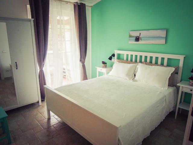 Camera Scirocco - Marina di Ginosa - Bed & Breakfast
