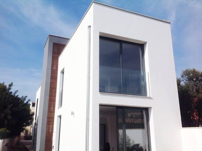 Modern Design at Andratx - Andratx - Appartement