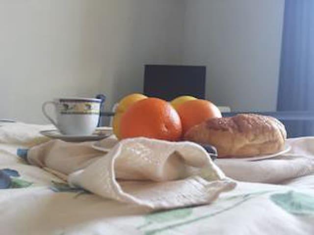 La vacanza ideale con Fido! - Corsignano - Bed & Breakfast