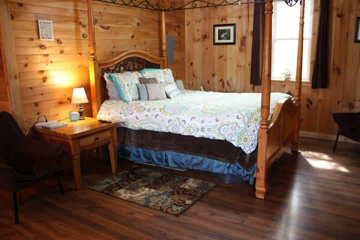 New Bedding !!