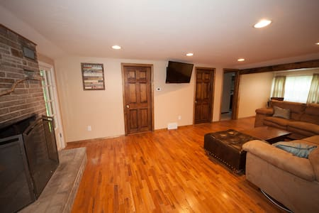 Laurel Highlands Cottages - Ligonier - Ev