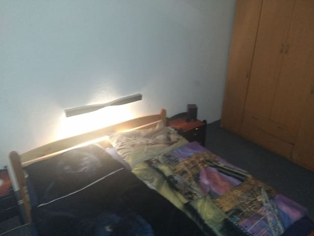 Personal room
