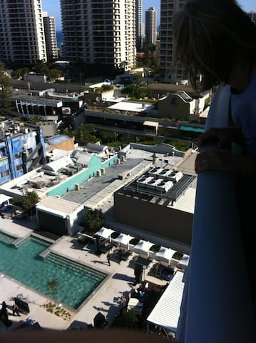 Guidebook for Surfers Paradise