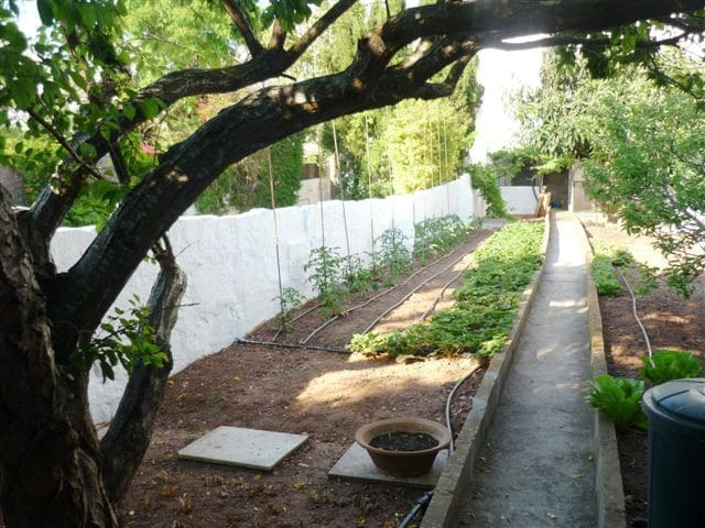 Casa tranquila en Menorca - Es Mercadal