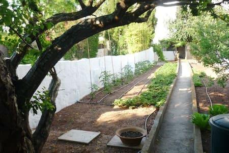 Casa tranquila en Menorca - Es Mercadal - Ev