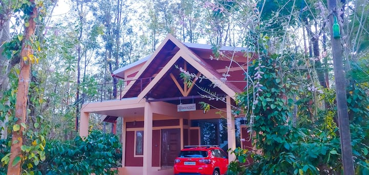 Edenroost Thirunelly Wayanad