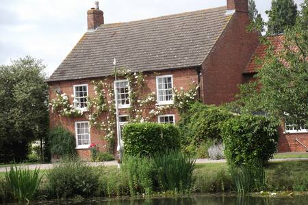 East Farmhouse bed and breakfast - Market Rasen