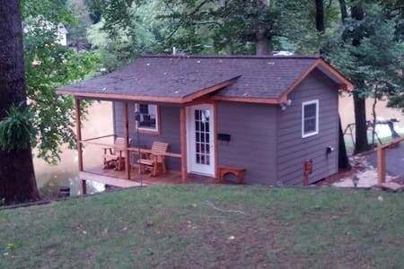 Cabin-Lakepoint on the Saluda - Easley