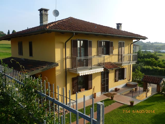 Bed & Breakfast del Freisa (Chieri)