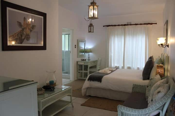The Sabie Town House - Economy Double or Twin Room