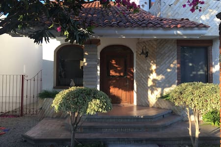Cozy home ideal for vacation! Nice weather!!! - Atlixco - House