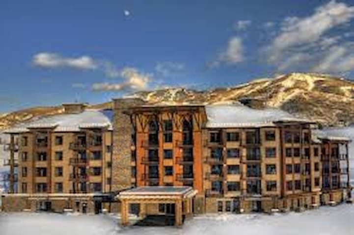 Wyndham/Worldmark SteamBoat Springs 2bdrm