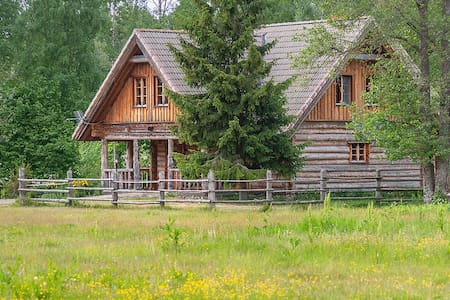 Arma Farm Villa