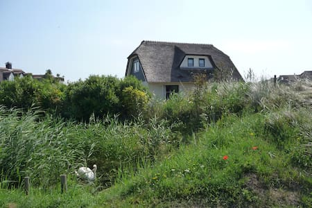 6 persons Villa 500m. from the sea - Julianadorp aan Zee