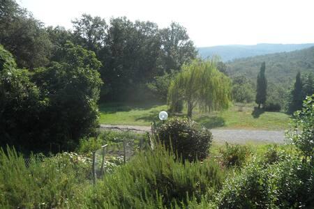 Le Cetine: a paradise in Maremma - Chiusdino - 獨棟