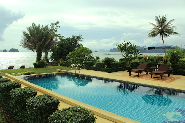 VILLA ANDAMAN - SEA VIEW
