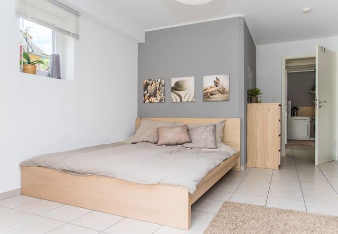 Ferienwohnung in Simmertal - Simmertal - Apartamento