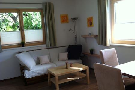 Ferienwohnung Kerschdorfer - Apartament