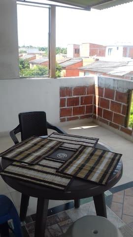 apartamento en nueva urbanizacion