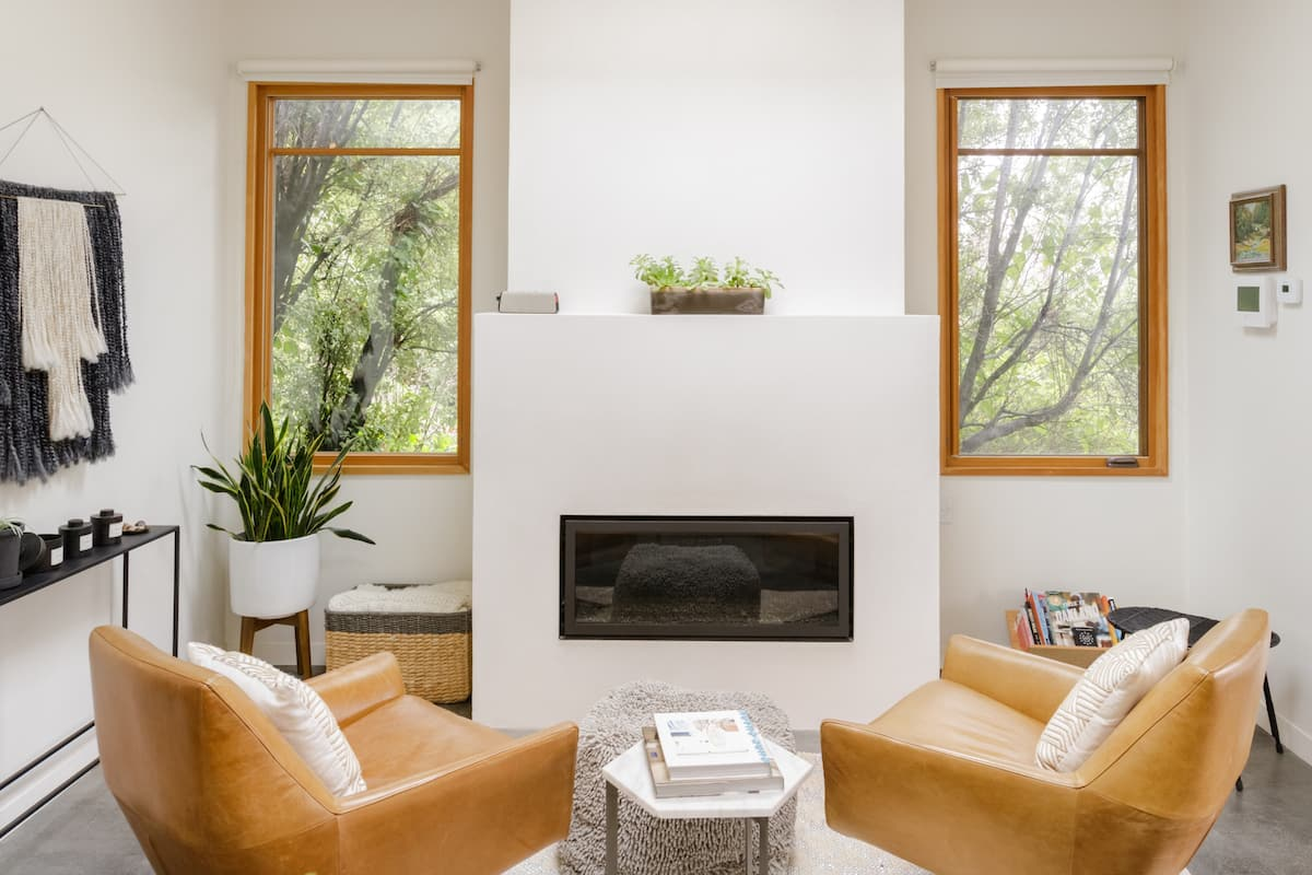 Sunny Scandi Vibes at Mimi's Claremont-Elmwood Guesthouse.
