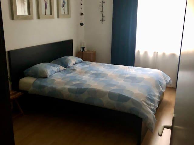 Cozy room in Winterthur