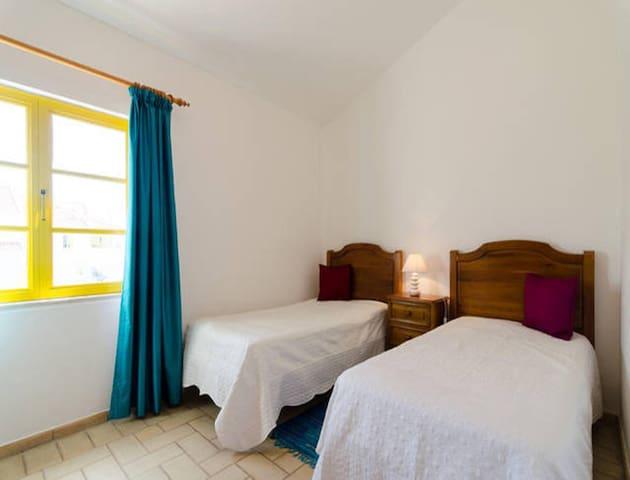 V3 - Quinta do Sol - Guia - Casa de vacances