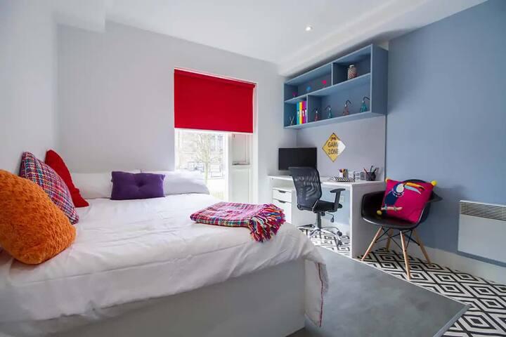 Student Only Property: Captivating Premium Studio
