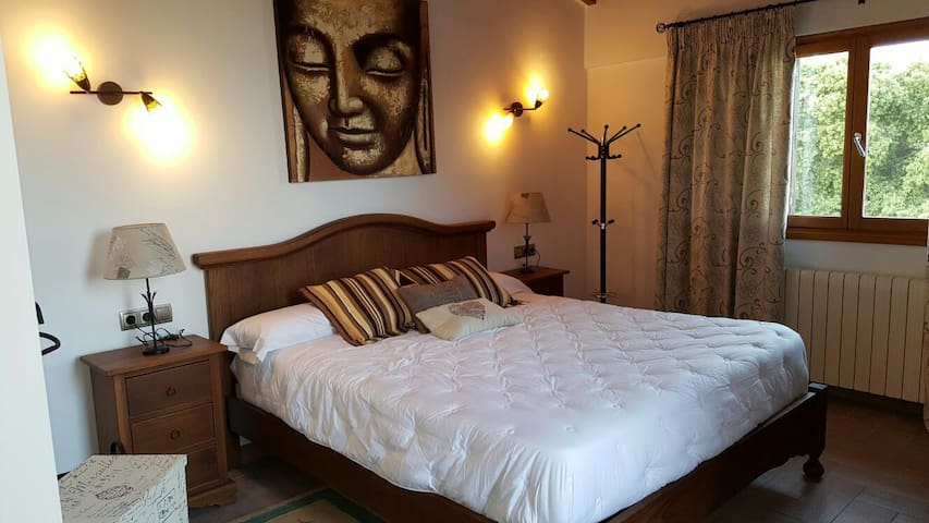 Room for 2 in Luxury Home Cala Ratjada