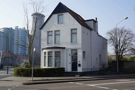 Vlissingen - Vlissingen - Villa
