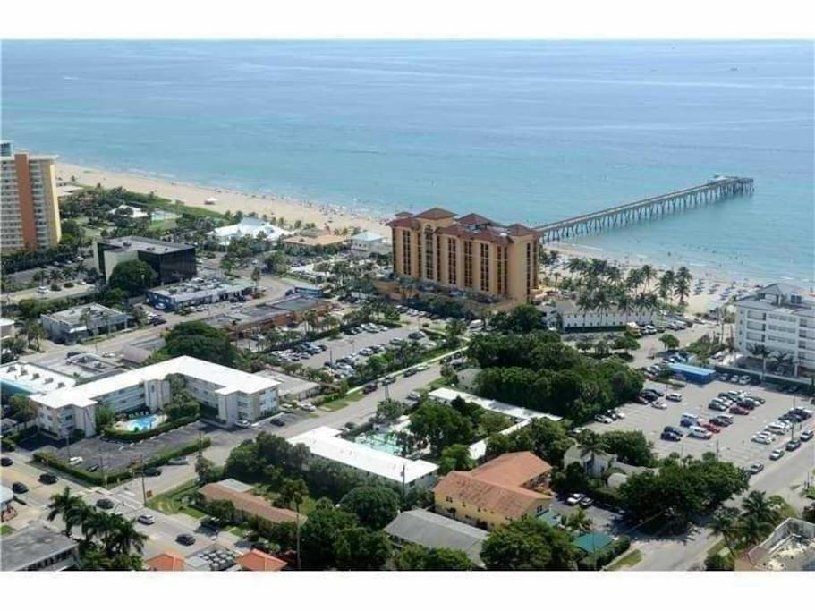 1 1 In The Heart Of Deerfield Beach Apartments For Rent In Deerfield Beach Florida United