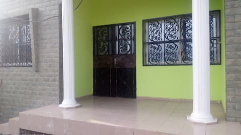 The NEST, designed for memorable stay at Douala