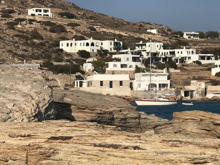 Beautiful seaside Private Villa