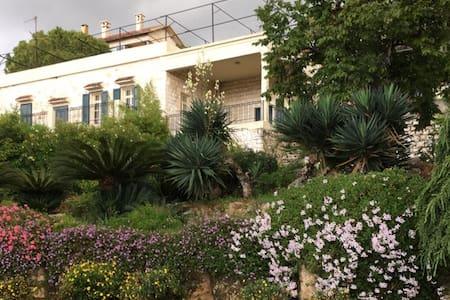 Ghazir House A