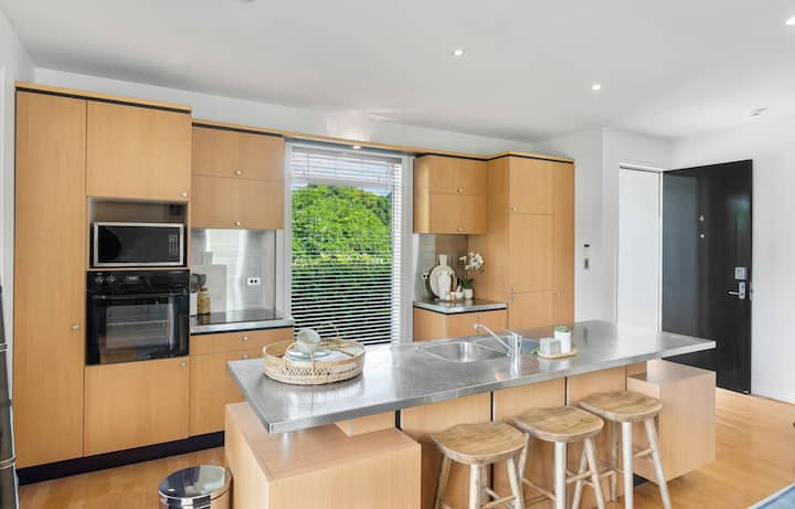The Merivale Townhouse