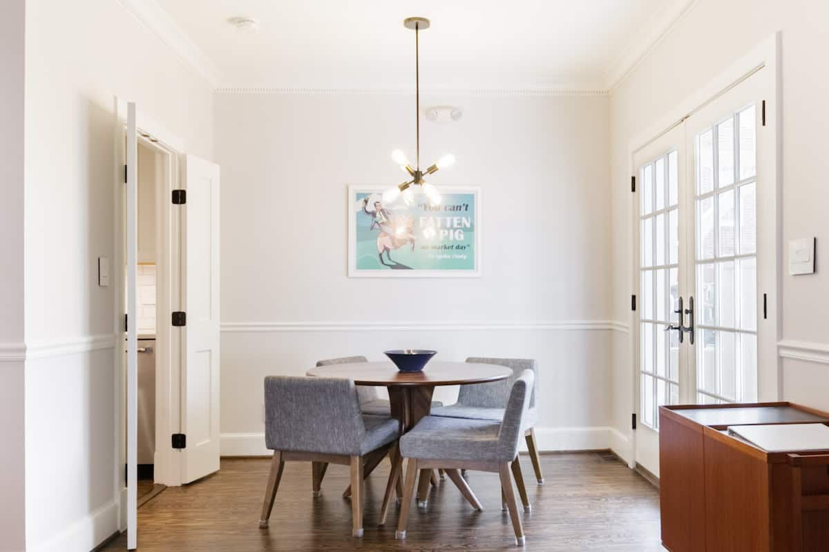 Historic, Charming Home in Old Town