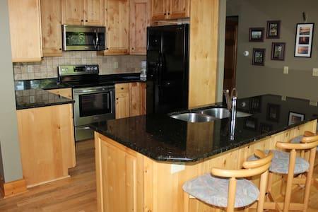 Catfish Lake Retreat - House