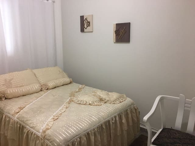 Residencia central Paraguaçu Paulista
