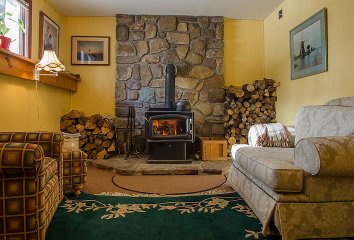 Quaint and cozy. - Morrisonville - Casa