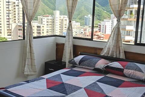 Apartamento-condomio Santa Maria del Mar torre B