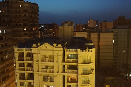 A charming apt in the heart of Alex - Apartment