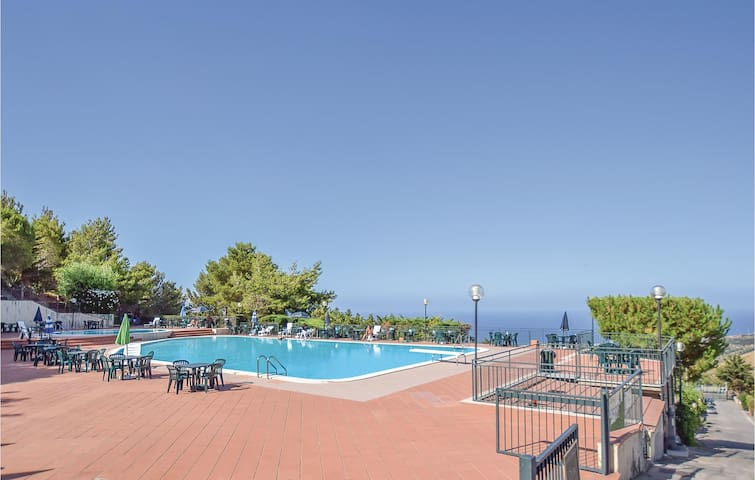 Holiday apartment with 2 bedrooms on 70 m² in Trabia (PA)