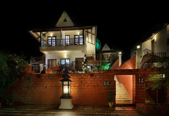 Luxury Suite at Exotica Suvarna Samudra-Dapoli