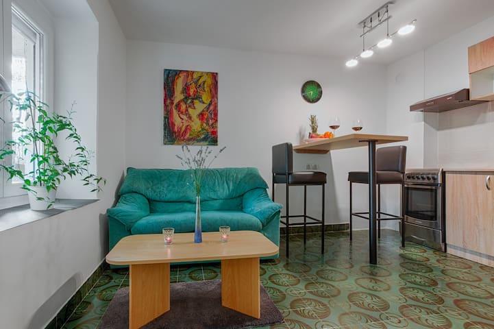 Apartment Nea