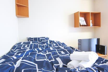Mt FUJI View Kawaguchiko 5M Clean Cozy WiFi :)F14  - Fujikawaguchiko