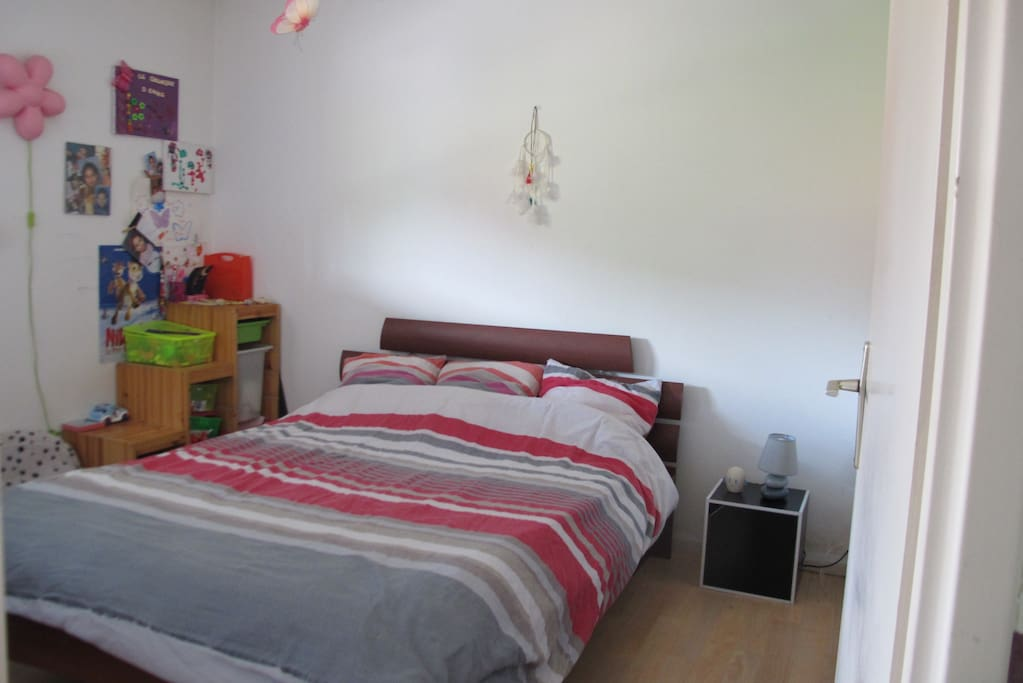 appartement agr able proche toutes commodit s appartamenti in affitto a blagnac occitanie. Black Bedroom Furniture Sets. Home Design Ideas