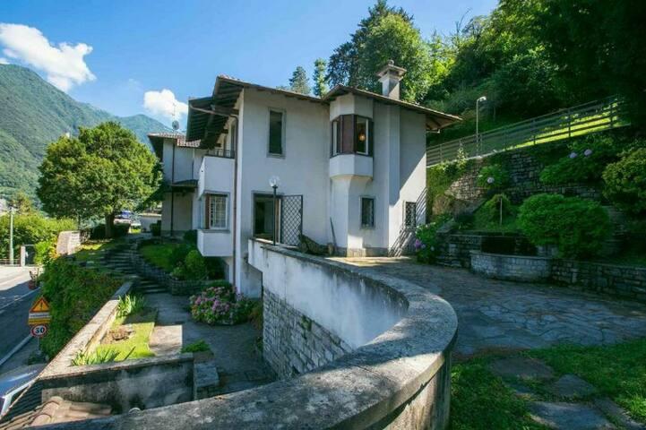 Villa Torriggia  - Laglio - Villa