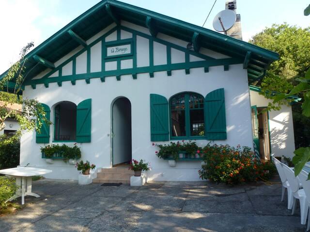 Maison au Pyla